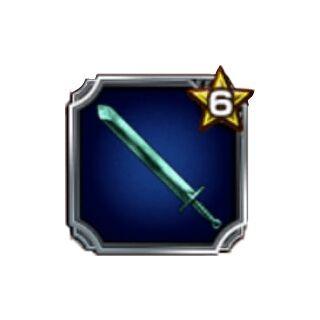 Ancient Sword.