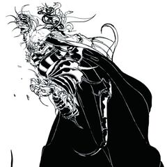 Emperor of Hell.