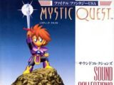 Final Fantasy USA - Mystic Quest Sound Collections