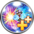 FFRK Auroral Uppercut Icon