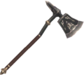 FFXI Great Axe 3A