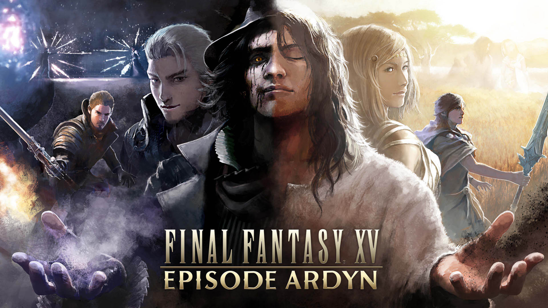 Image result for episode ardyn