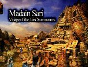 Madain Sari