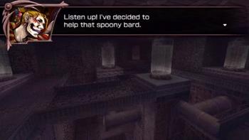Spoony Bard - D012