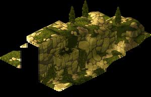 Bariaus Hill 2