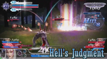 DFF2015 Hell's Judgment
