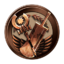 DFFNT challenge trophy icon