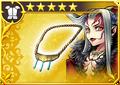DFFOO Sorceress's Necklace (VIII)
