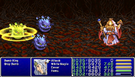 FF4PSP Summon Mindflayer