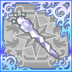 Diamond Mace in <i><a href=