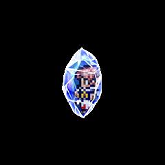 Arc's Memory Crystal.