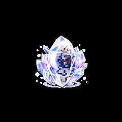Cait Sith's Memory Crystal III.
