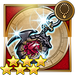 FFRK Dragon's Crest FFV