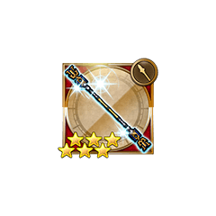 Shamanic Spear.