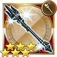 FFRK Trident of the Oracle FFXV