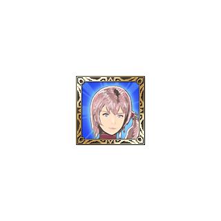 Serah's icon.