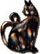 FFT Black Cat