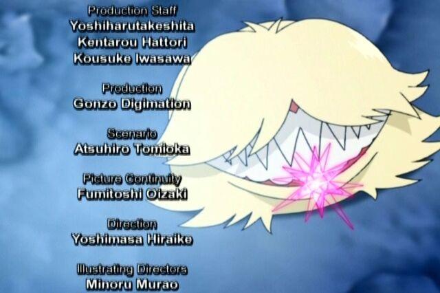 File:FFU Episode 25 CC06 PoshePocket Chomps an Omega Crystal.jpg