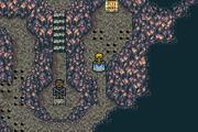 FFVI Phoenix Cave System