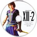 FFXIII-2 EU OST Disc1