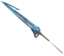 FFX Weapon - Brotherhood