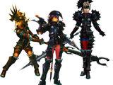 Dark Knight (Final Fantasy X-2)