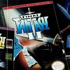 Неиспользованный логотип, который хотели использовать в версии для NES в Северной Америке.