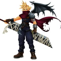 Внешность в <i>Kingdom Hearts Re:coded</i>.