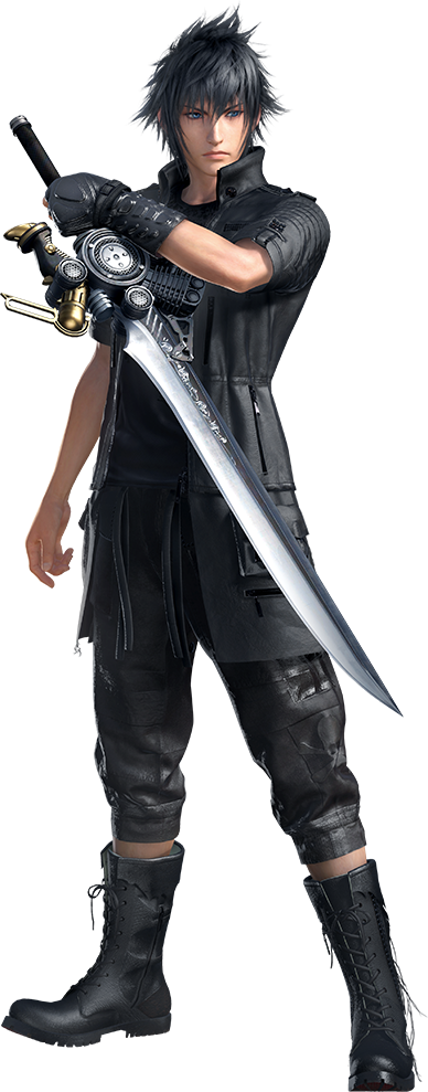Noctis Lucis Caelum | Final Fantasy Wiki | FANDOM powered ...