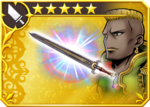 DFFOO Famed General's Sword (VI)