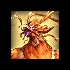 Phoenix's portrait (2★).