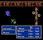 FFIII NES Blind