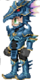 FFLTnS Wrieg Dragoon