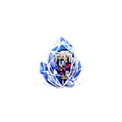 Ace's Memory Crystal II.