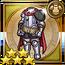FFRK Knight's Armor FFIII