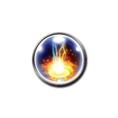 Icon for 雷カナヅチ.