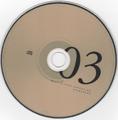 FFXV OST2 CD Disc3