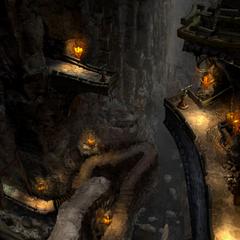 Caverna.