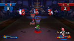 Mario Sports Mix Ninja Image