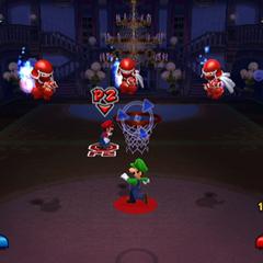 <i>Mario Sports Mix</i> (Wii).