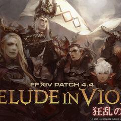 Final Fantasy XIV: Stormblood | Final Fantasy Wiki | FANDOM