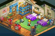 Radiuju's Room