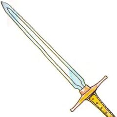 Silver Sword in <i><a href=