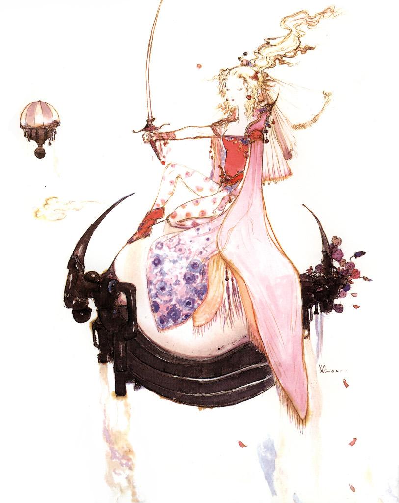 Terra Branford Final Fantasy Wiki Fandom Powered By Wikia