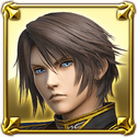 DFFNT Player Icon Squall Leonhart DFFNT 002