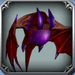 DFFOO Red Bat Icon