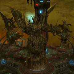 Warring Triad (Final Fantasy XIV) | Final Fantasy Wiki