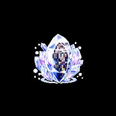 Nabaat's Memory Crystal III.
