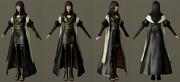 Gentiana-FFXV-Character-Model