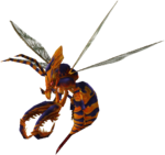 Killer Bee-enemy-ffx